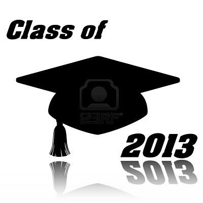 13657127-class-of-2013-graduation-cap